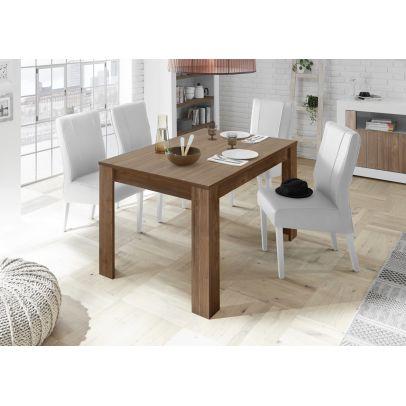 Jedálenský stôl URBINO-T180 orech