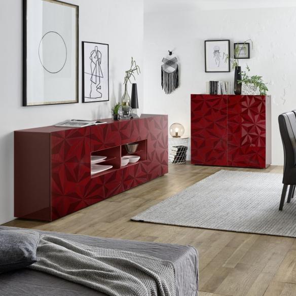 Obývačka Prisma