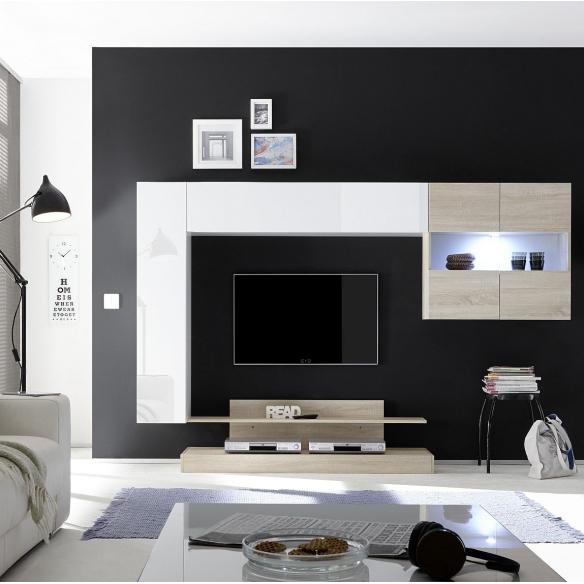 Obývačka Rex